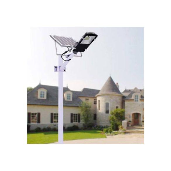 Napelemes udvari világítás  - 110 LED