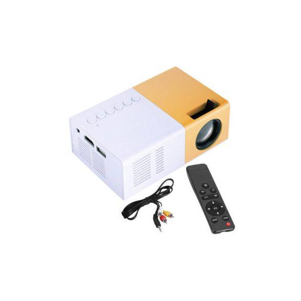 Mini LED projektor