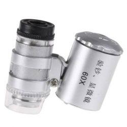 Mini mikroszkóp